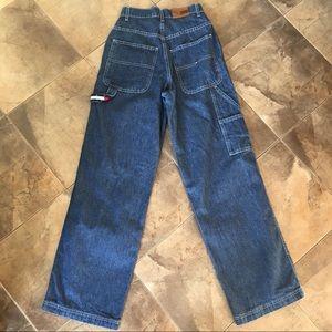 Tommy Hilfiger Jeans - 90's Tommy Hilfiger Carpenter High Rise 2